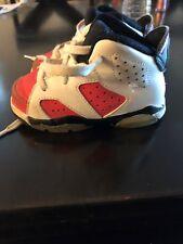 Nike Air Jordan Vi- Toddler size 5C used- good condition!