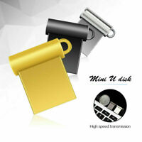 Mini USB 2.0 2TB Flash Drive Memory Storage Stick Thumb Drive Pen Drive si