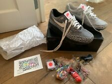 New Nike Air Max 1 Tokyo Maze, Mens 9 UK 8 EUR 42.5 BR 40.5 WMNS 10.5