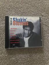 The Hits Of Shakin Stevens CD 80's Best Of Compilation Oh Julie/Green Door