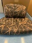 2017 TRACKER GRIZZLY 1860 CC WOODLAND CAMO SEAT CUSHIONS