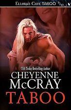 NEW - Taboo by Cheyenne McCray
