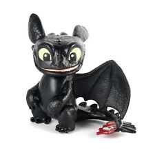 Brand New Spin Master DreamWorks Dragons Sitting & Smiling TOOTHLESS 2017 HTTYD