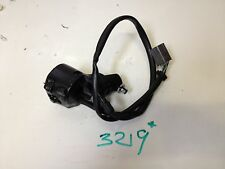 TRIUMPH THUNDERBIRD 1700 1600 CLUTCH LEVER AND HANDLEBAR SWITCH ASSEMBLY NO/3219
