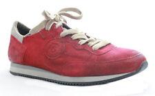 Paul Green Damen-High-Top Sneaker aus Echtleder mit Schnürsenkeln