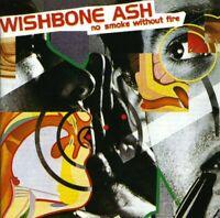 Wishbone Ash - No Smoke Without Fire [CD]