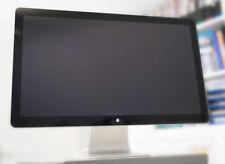 "Apple Thunderbolt Display 27"" Zoll LED Monitor MC914ZM/B A1407 & MagSafe 2 TOP"