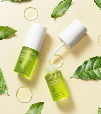 [innisfree] Green Tea Lip Conditioning Oil (Lip Care) / 4.5g  + Gift Sample