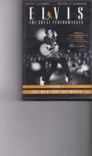 Elvis Presley-The Great Performances Voume 2 Music DVD
