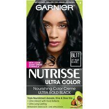 Garnier Nutrisse Ultra Color Ultra Color BL11 -Jet Blue Black
