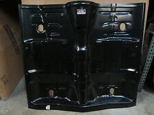 1968 69 70 71 72 CHEVELLE MONTE CARLO CUTLASS GTO LEMANS SKYLARK FULL FLOOR PAN