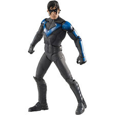 DC Universe BATMAN Arkham City__NIGHTWING 6 inch figure_Legacy Edition_New & MIP
