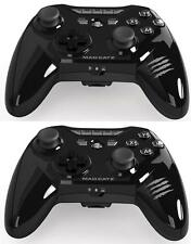 LOT 2__Mad Catz C.T.R.L.R Wireless Bluetooth Gaming Controller Android Samsung