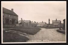 Whittington near Matfen, Humshaugh & Corbridge # 2874.