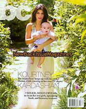 Baby Couture 10/10,Kourtney Kardashian,October 2010,NEW