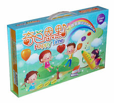 Chinese Christian Bible Song Story Audio Player for Kids in Mandarin and English