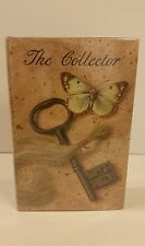 The Collector by John Fowles 1963 First Edition First Print -UK-  Hardcover