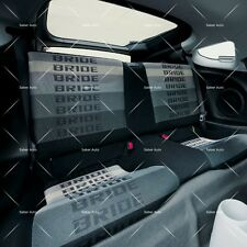 Gradation 2mX1.6m Auto Bride Fabric Racing Car Seat Cover Decoration Material