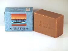 Zion Health Organic Clay Soap Big River 10.5 oz bar
