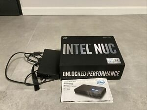 Intel NUC 8 NUC8i7HVK Gaming Mini PC 32GB RAM
