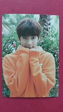 B1A4 GONGCHAN Official PHOTOCARD #2 GOOD TIMING 3rd Album Photo Card 공찬