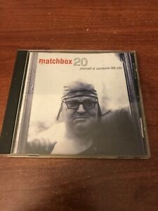 Yourself or Someone Like You by Matchbox Twenty (CD, Oct-1996