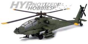 NEWRAY 1/55 AH-64 APACHE 25523