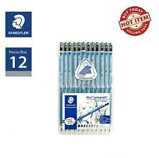 Staedtler Mars Lumograph 100 Drawing Sketching Graphite Pencil Set of 12 (NEW)!!
