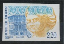 1988 France N°2534a Non dentelé Neuf luxe** COTE 15€ D2162