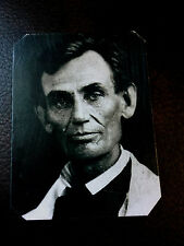 Abraham Lincoln President Civil War  tintype C923RP