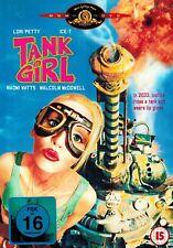 DVD NEU/OVP - Tank Girl - Lori Petty, Ice-T, Naomi Watts & Malcolm McDowell