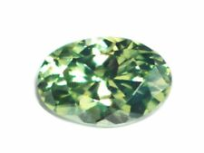 GREEN SAPPHIRE UNHEATED 0.69 CTS  - NATURAL SRI LANKA GEMSTONE - 19009