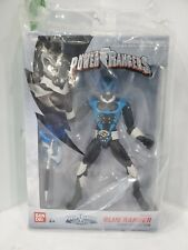 PSYCHO BLUE RANGER Power Rangers in Space Legacy Collection