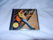 Between Midnight & Hindsight by Joy Lynn White (CD, Oct-1992, Sony Music Distrib