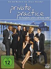 Private Practice Saison 6 #