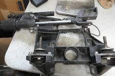 Volvo Penta Inner Transom Plate And Power Steering Actuator 385460 - USED