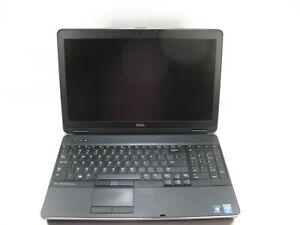 """Dell Precision M2800 15.6"""" Laptop 2.6GHz i5-4210M 4GB RAM (Grade A)"""