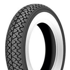 KENDA Weißwand Reifen 3.50-10 K333 4PR 51J TT für 10 Zoll Roller Vespa PX
