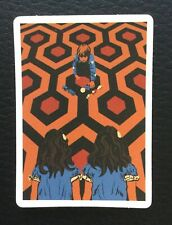 The Shining Danny Torrance and The Grady Twins Laptop Phone Decal Sticker