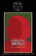 School of the Americas: By Rivera, Jose