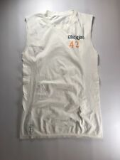 A.S. Roma Federico Balzaretti 2012-2013 Game Used Match Worn Under Shirt #42