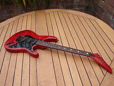 Starforce 8000 Kramer Strat Style Electric Guitar Vintage 1980s Original GSP
