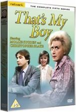 THAT'S MY BOY-SERIES 5 NEW REGION 2 DVD
