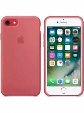 "CAMELLIA GENUINE ORIGINAL Apple Silicone Case For iPhone 7 PLUS 5,5"" NEW"