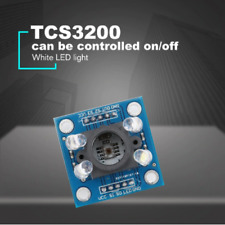 GY-31 TCS230 TCS3200 Color Recognition Sensor with White LED Light arduino