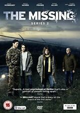 The Missing: Series 2 [DVD][Region 2]