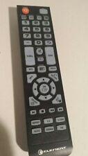 Element WS-1688 TV Video Remote Control