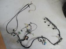 2000 Honda BF130 outboard wiring harness