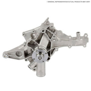 For Mercedes 450SE 450SEL 280S 450SLC 280CE 300D 300CD & 300SD Water Pump CSW