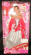 Poupées Barbie pour Barbie Noël sur Barbie